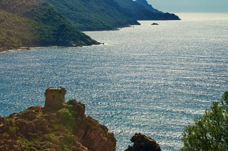 Corse by Jean