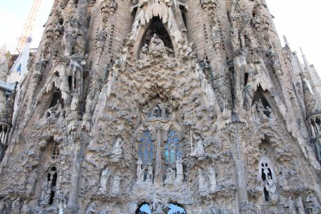 Barcelona by Dave