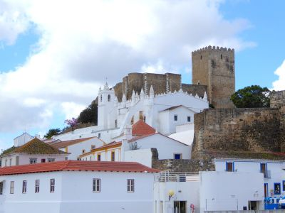 Portugal by Nicole